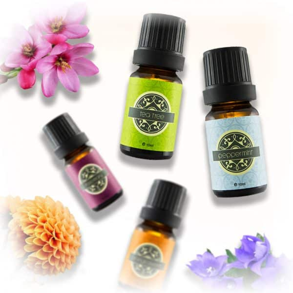 Aroma Therapy Line