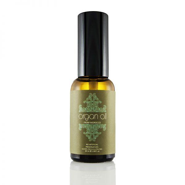 摩洛哥堅果護髮油